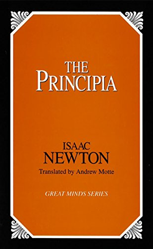 9780879759803: The Principia (Great Minds)