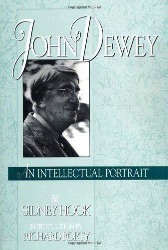 9780879759858: John Dewey