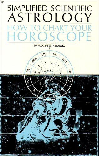 9780879800055: Simplified Scientific Astrology: How to Chart Your
