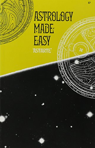 9780879800093: Astrology Made Easy