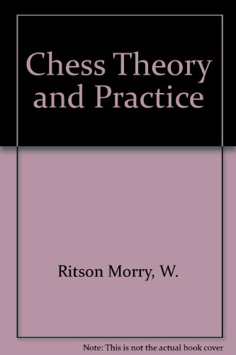 9780879800208: Chess Theory and Practice