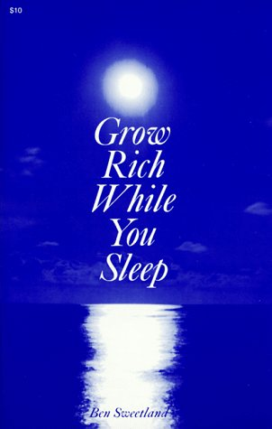 9780879800383: Grow Rich While You Sleep