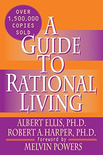 9780879800420: Guide to Rational Living