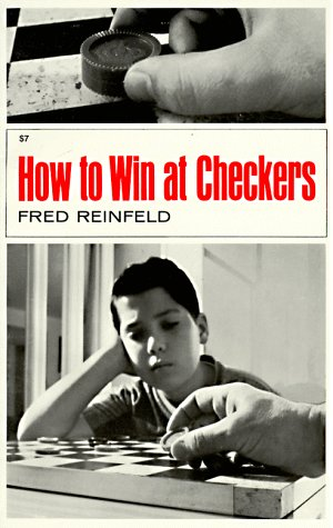 9780879800680: How to Win at Checkers