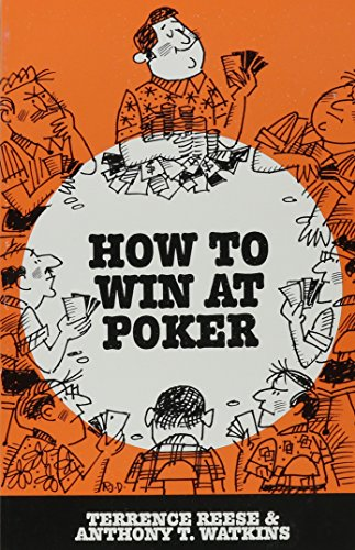 9780879800703: How to Win at Poker