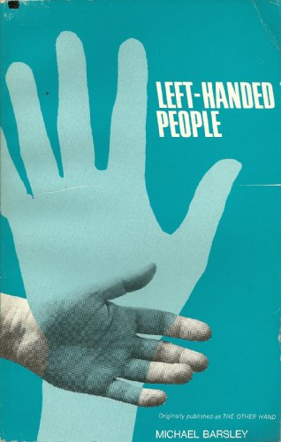 9780879800871: Left-Handed People