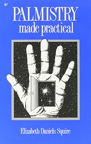 9780879801151: Palmistry Made Practical: Fortune in Your Hand