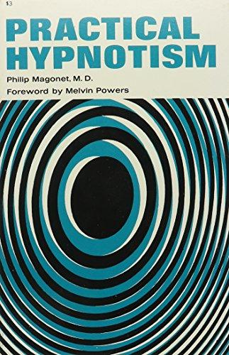 Practical Hypnotism: Magonet, Philip