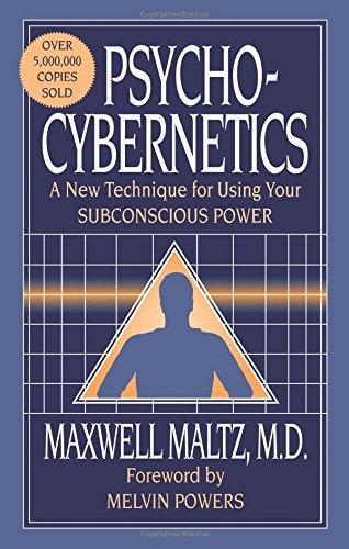 9780879801274: Psycho-Cybernetics