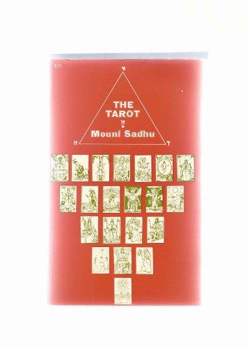The Tarot: Sadhu, Mouni