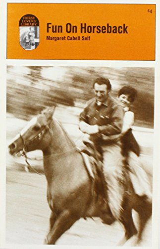 9780879801915: Fun on Horseback