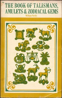 9780879802172: Book of Talismans, Amulets and Zodiacal Gems