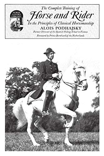 9780879802356: Complete Training of Horse and Rider