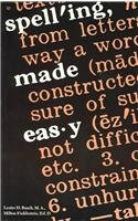 9780879802882: Spelling Made Easy