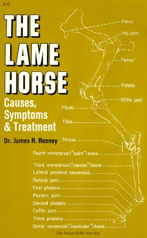 9780879803087: Lame Horse: Causes, Symptoms and Treatment