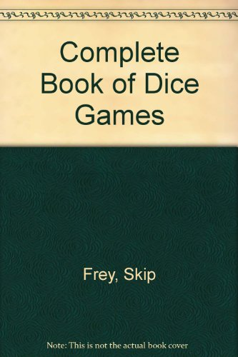 9780879803254: How To Win At Dice Games