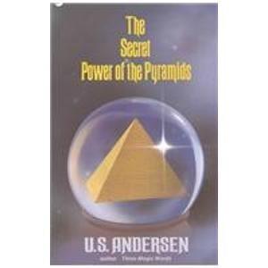 9780879803438: The Secret Power of the Pyramids