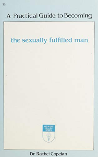 9780879804039: Sexually Fulfilled Man