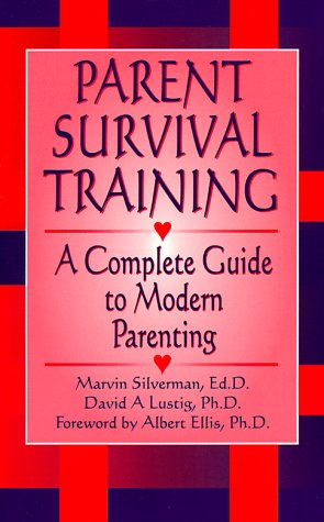 9780879804190: Parent Survival Training
