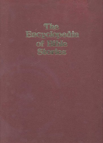 9780879810368: The encyclopedia of Bible stories