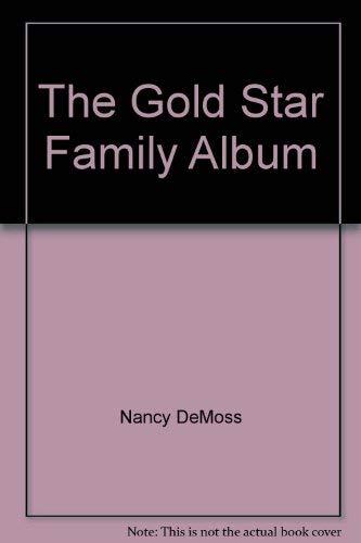 9780879810863: The Gold Star Family Album