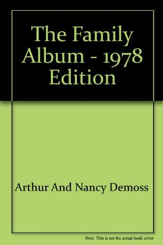 The Family Album - 1978 Edition: DeMoss, Arthur and
