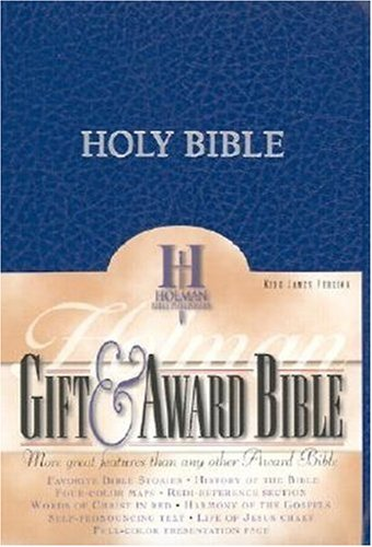 The Holy Bible: Containing the Old and: Broadman and Holman