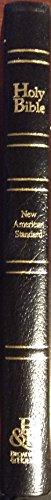 9780879819170: Nasb Ultrathin Reference Bible (American Standard Bible)