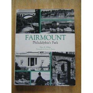 Fairmount Philadelphia's Park: White Theo B.
