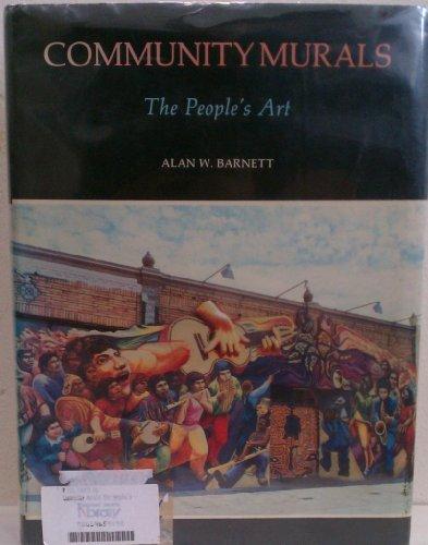 9780879820305: Community Murals: The Peoples Art