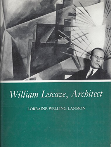 William Lescaze, Architect
