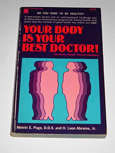 Best body book your