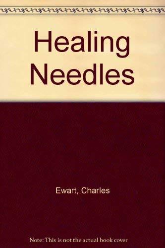 Healing Needles: Charles Ewart