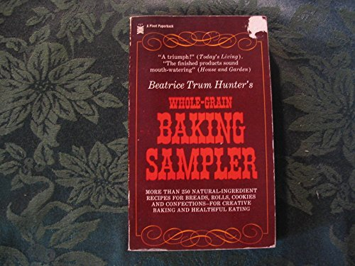 9780879830786: Whole Grain Baking Sampler