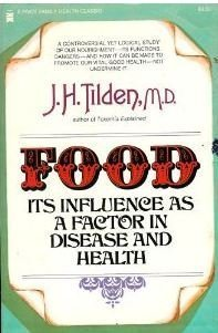 9780879831257: Food: Its Influence on Health (A Pivot family health classic)