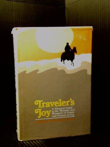 Traveler's Joy: Juliette De Bairacli