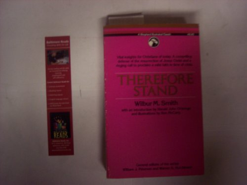 9780879832605: Therefore Stand (Shepherd Illustrated Classic)