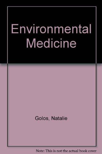 9780879834258: Environmental Medicine: A Practical, Participatory Course/Textbook