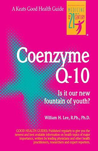 9780879834272: Coenzyme Q10