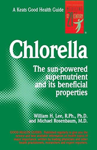 9780879834647: Chlorella