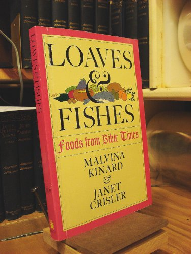 Loaves and Fishes: Janet Crisler, Malvina