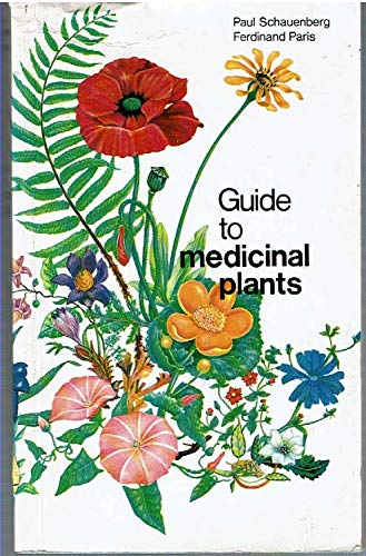 9780879834890: Guide to Medicinal Plants
