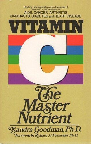 9780879835712: Vitamin C: The Master Nutrient