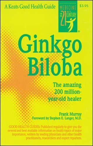 Ginkgo Biloba: Murray, Frank