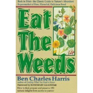 9780879836269: Eat the Weeds
