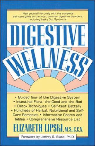 9780879836795: Digestive Wellness