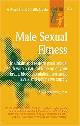 9780879837624: Male Sexual Fitness