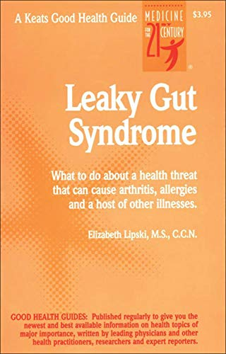 9780879838249: Leaky Gut Syndrome