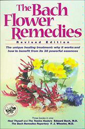 9780879838690: The Bach Flower Remedies