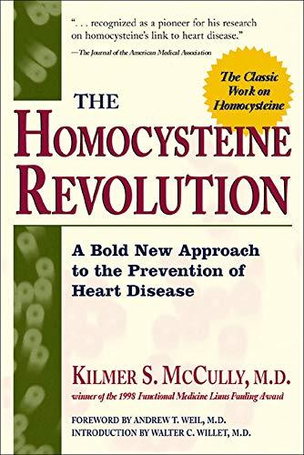 9780879839758: The Homocysteine Revolution